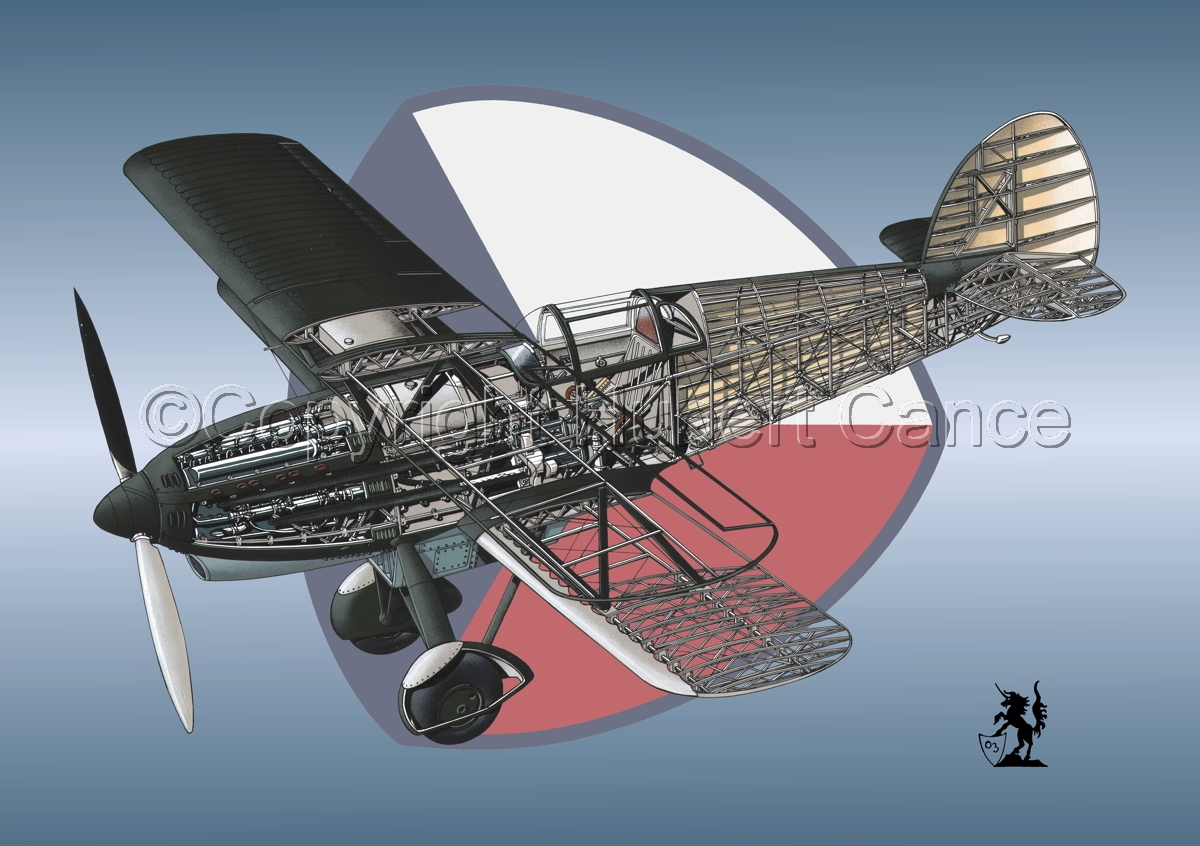 Avia B-534N (Insignia #5) (large view)