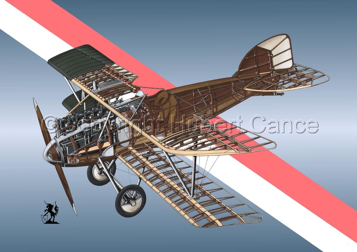 Albatros D.III (Insignia #1) (large view)