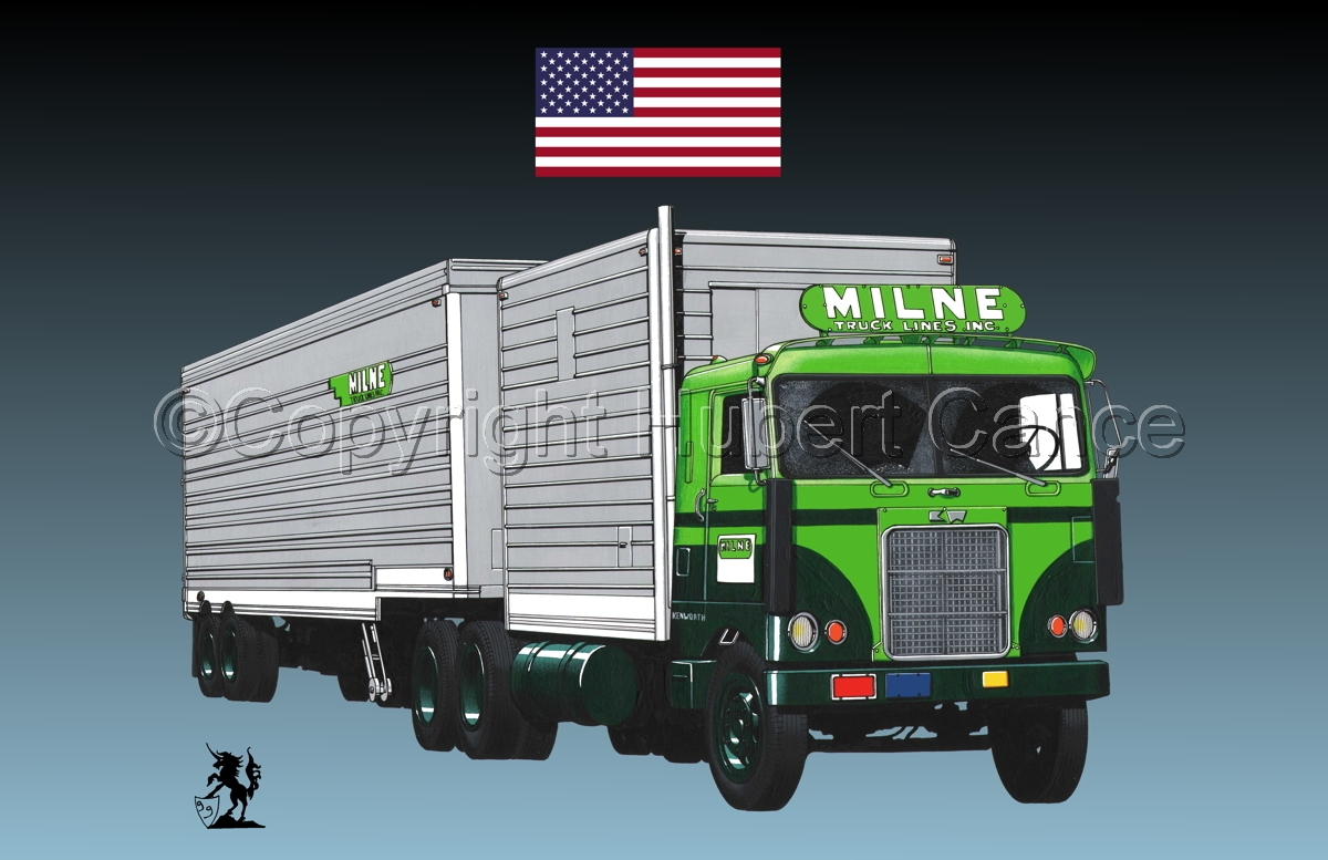 Kenworth Model 522 (Flag #1.3) (large view)