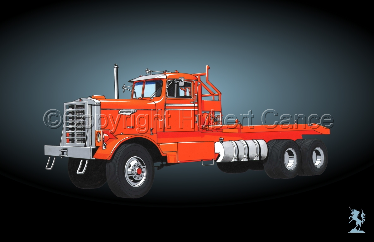 Kenworth Model 552 #4 (large view)