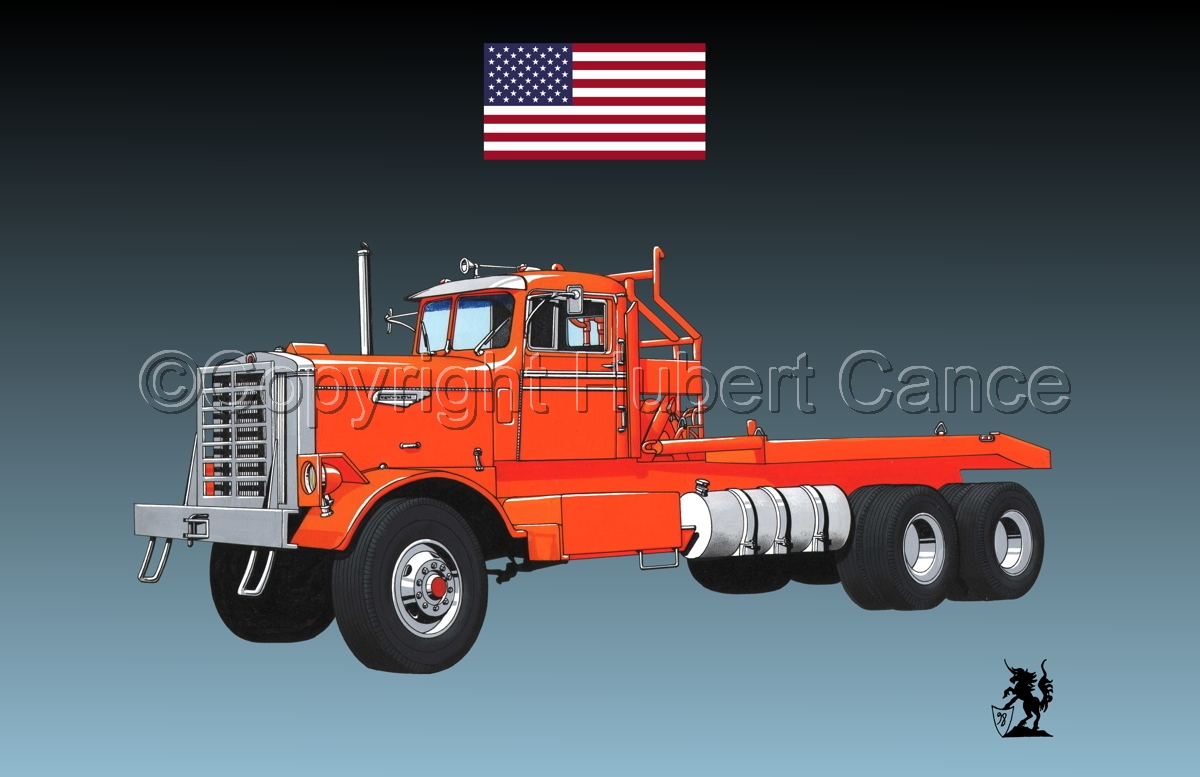 Kenworth Model 552 (Flag #1.3) (large view)