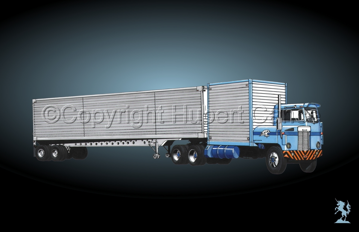 Kenworth CBE Tractor #4 (large view)