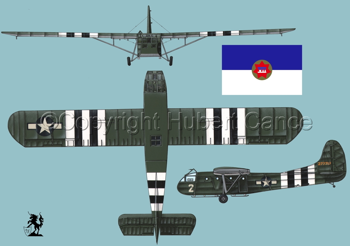 "Waco CG-4A ""Hadrian"" (Flag #3.2) (large view)"