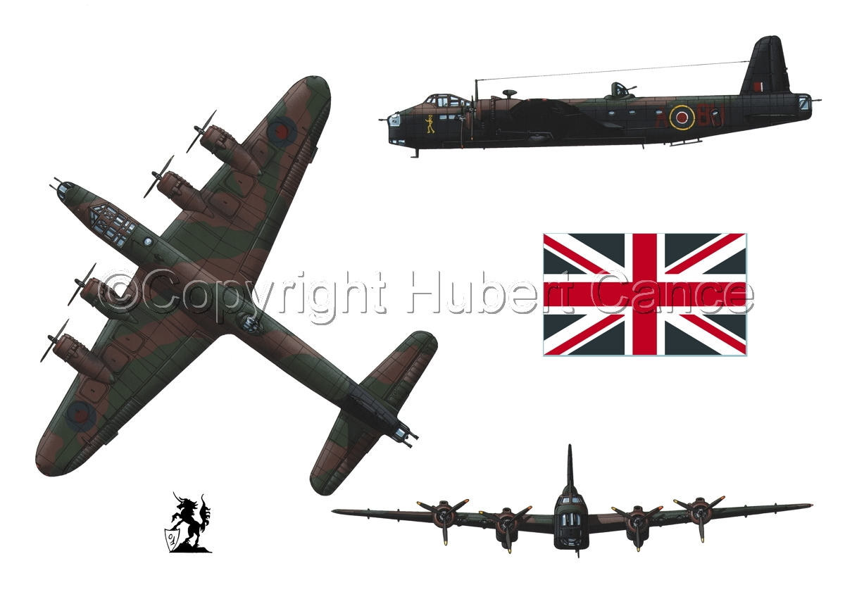 "Short ""Stirling"" Mk.I Series III (Flag #1.1) (large view)"