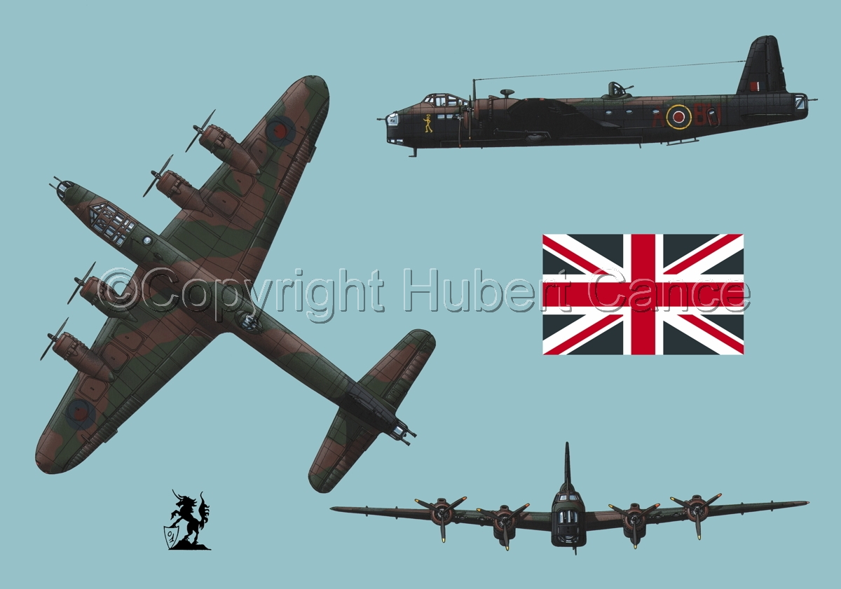 "Short ""Stirling"" Mk.I Series III (Flag #1.2) (large view)"