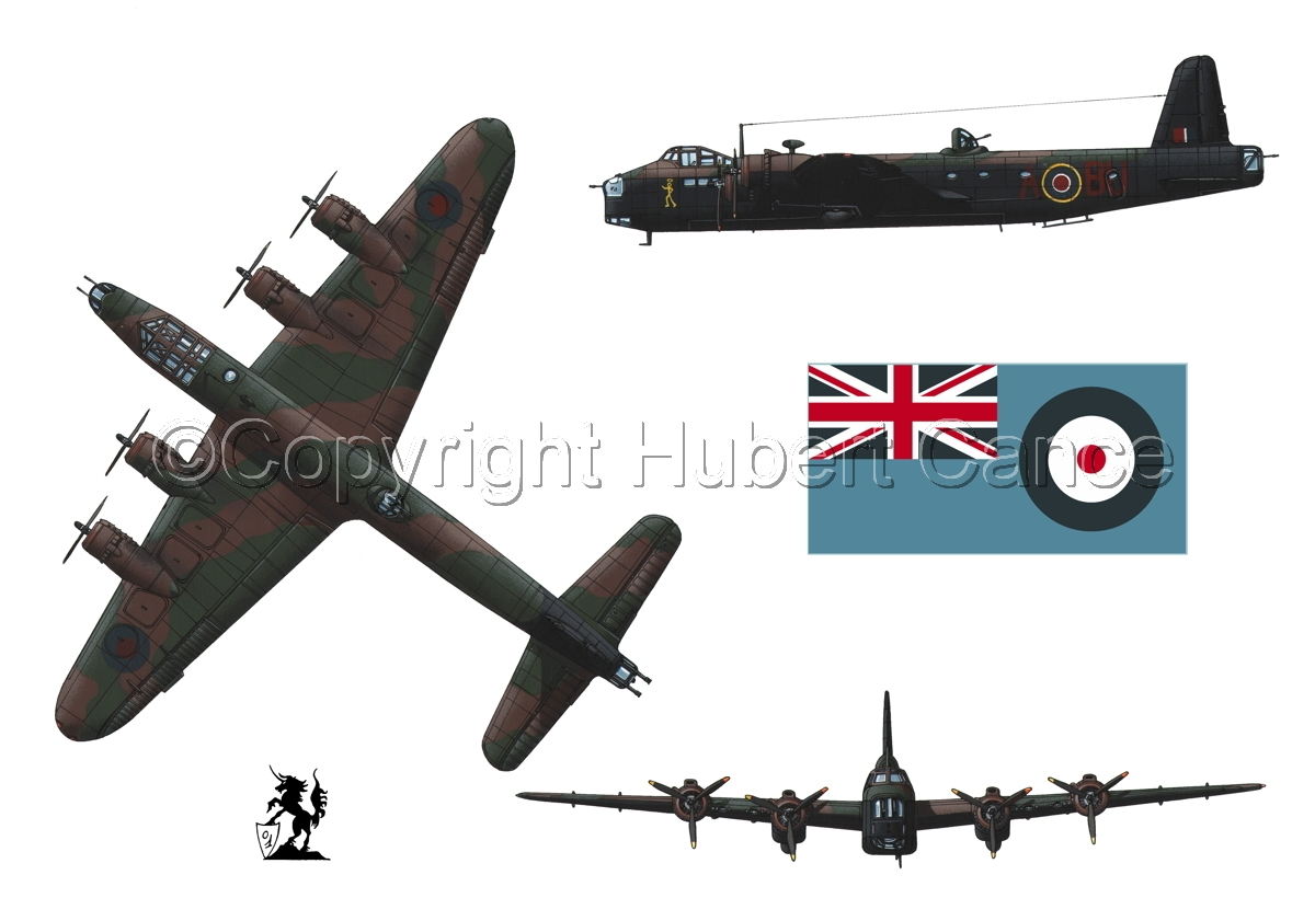 "Short ""Stirling"" Mk.I Series III (Flag #2.1) (large view)"