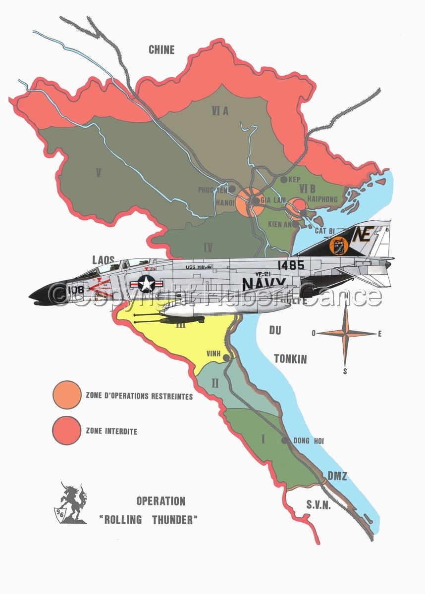 "McDD F-4B ""Phantom II"" (Map #1) (large view)"