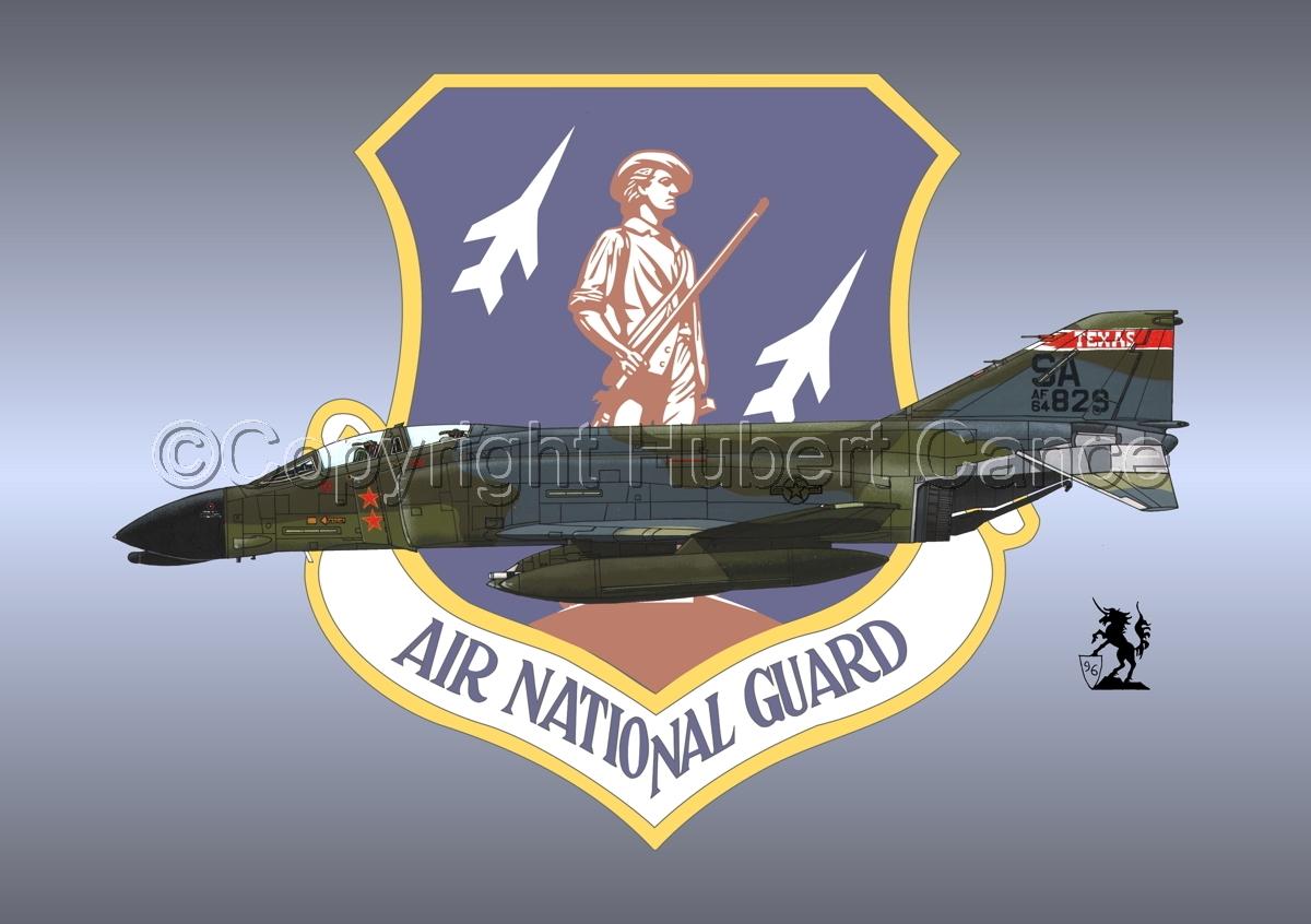 "McDD F-4C ""Phantom II"" #1 (Insignia #5) (large view)"
