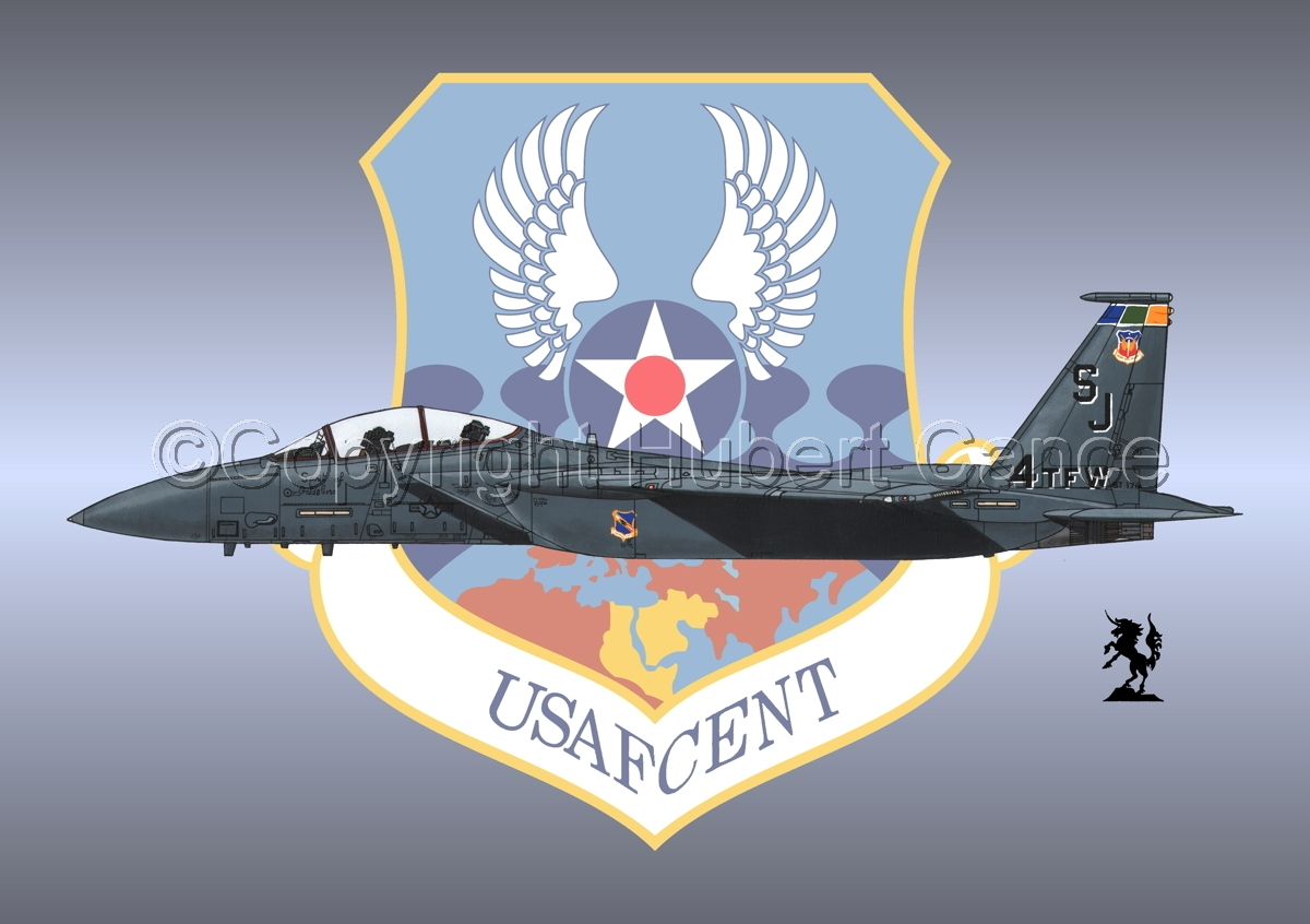 "McDD F-15E ""Strike Eagle"" (Insignia #3) (large view)"