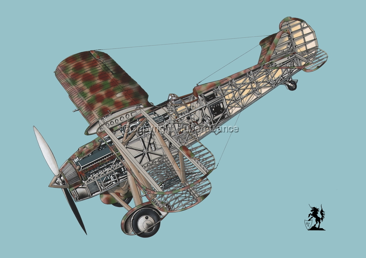 Fiat CR.32 #1.5 (large view)