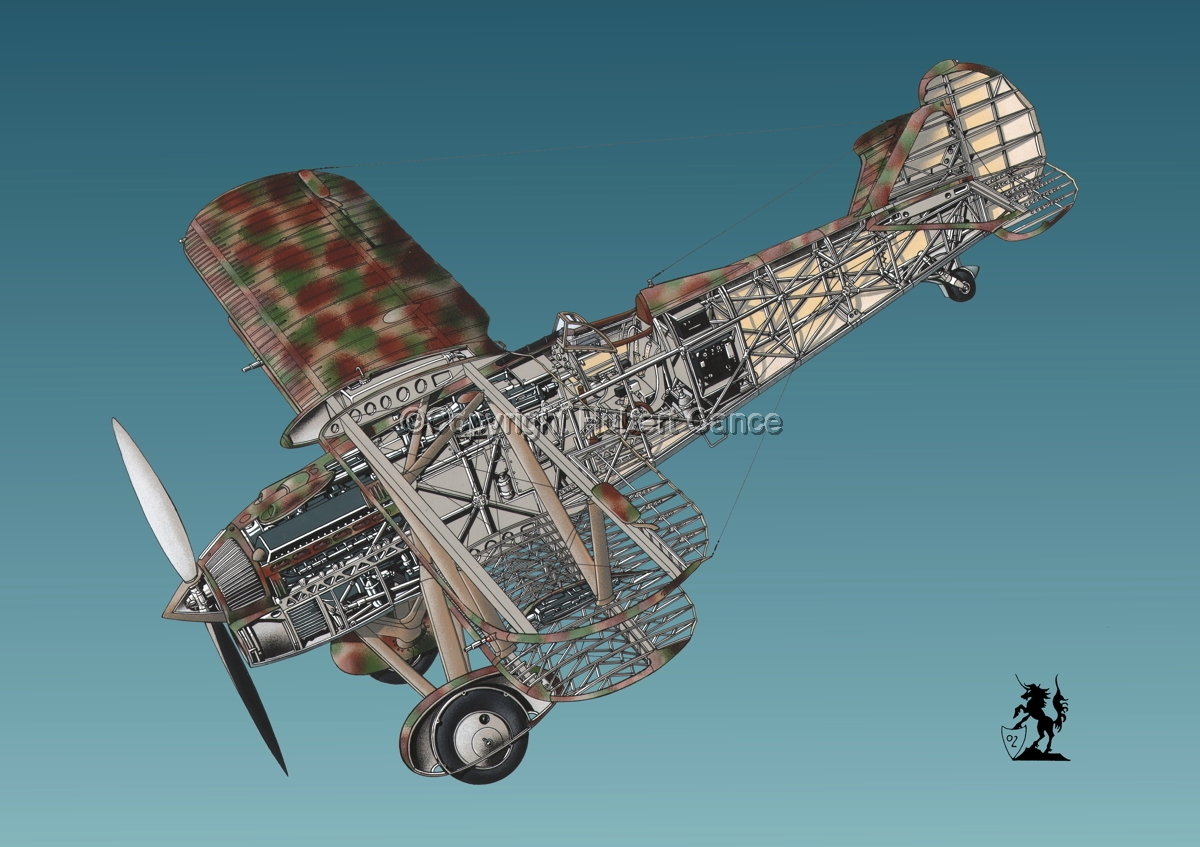 Fiat CR.32 #1.6 (large view)