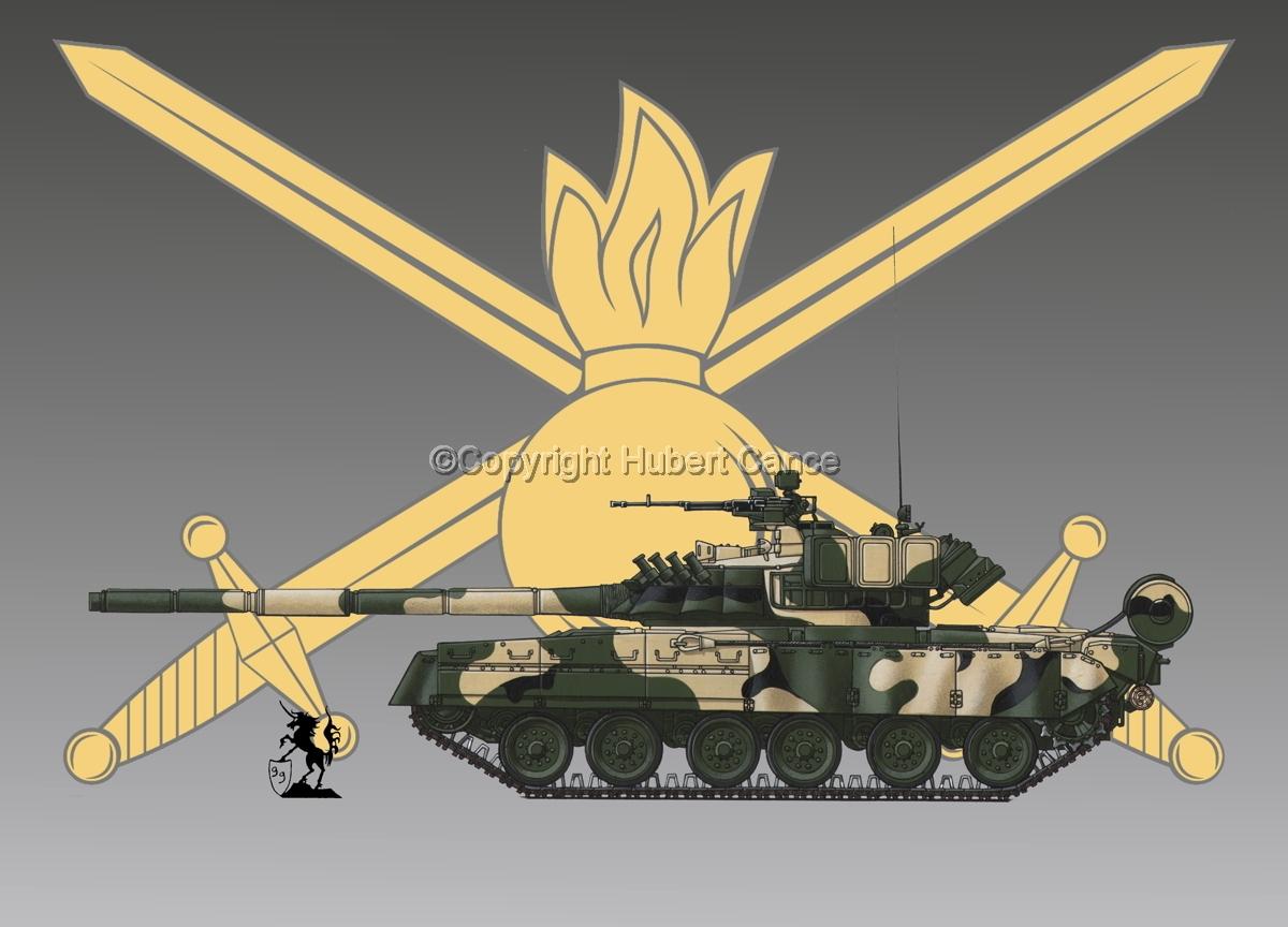 T-80U(M) (Insignia #5) (large view)
