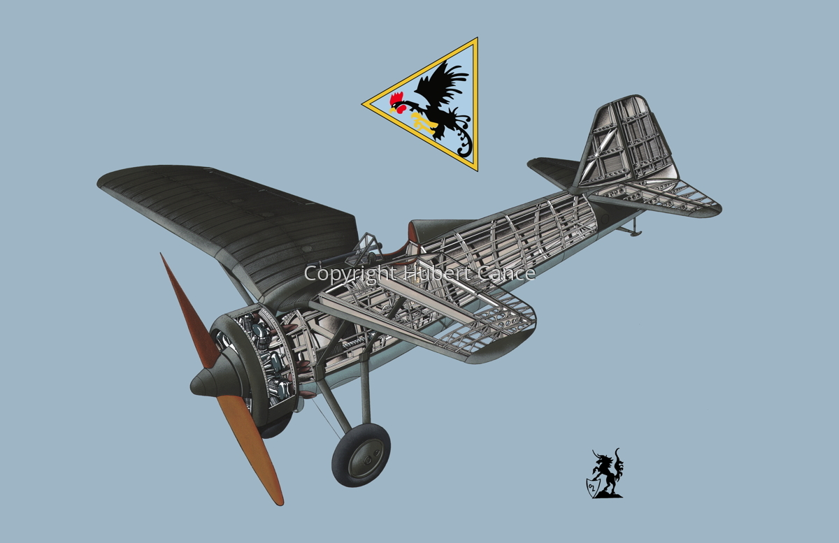 PZL P.7a (Insignia #5.2) (large view)