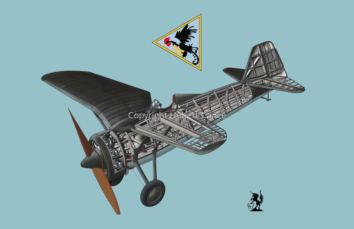 PZL P.7a (Insignia #6.2) (large view)