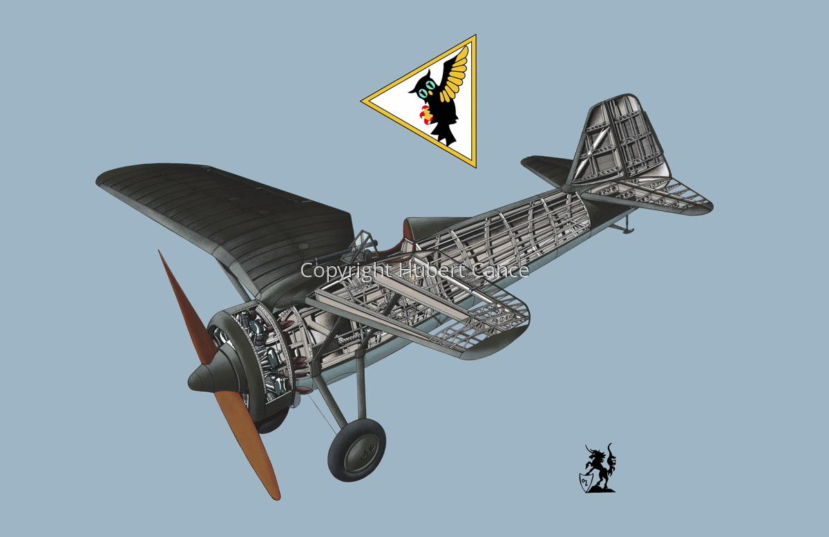PZL P.7a (Insignia #7.2) (large view)