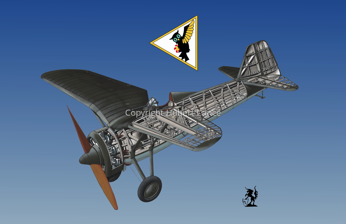 PZL P.7a (Insignia #7.3) (large view)