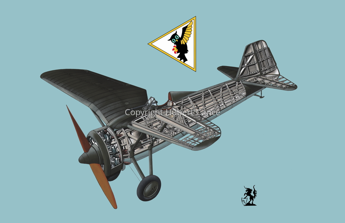 PZL P.7a (Insignia #8.2) (large view)