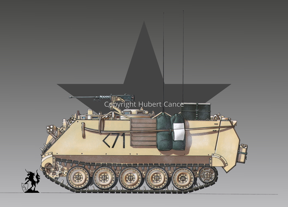 M113A3 (Roundel #1) (large view)