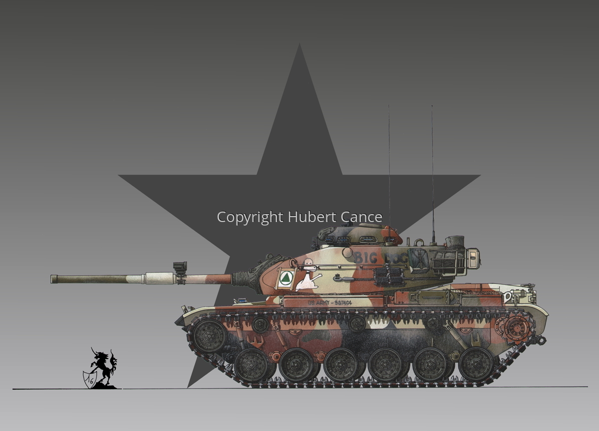M60A1 AOS (Roundel #1) (large view)