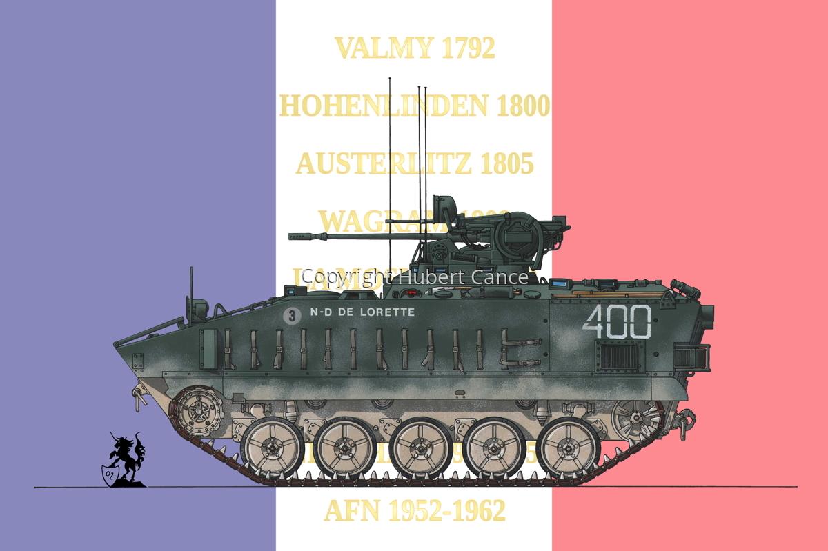 AMX 10PC (Flag #2) (large view)