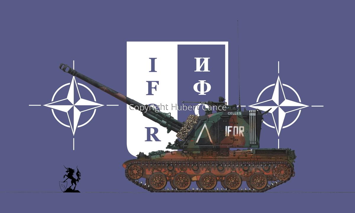 AMX 30 GCT 155 AUF-1 (Flag #3) (large view)