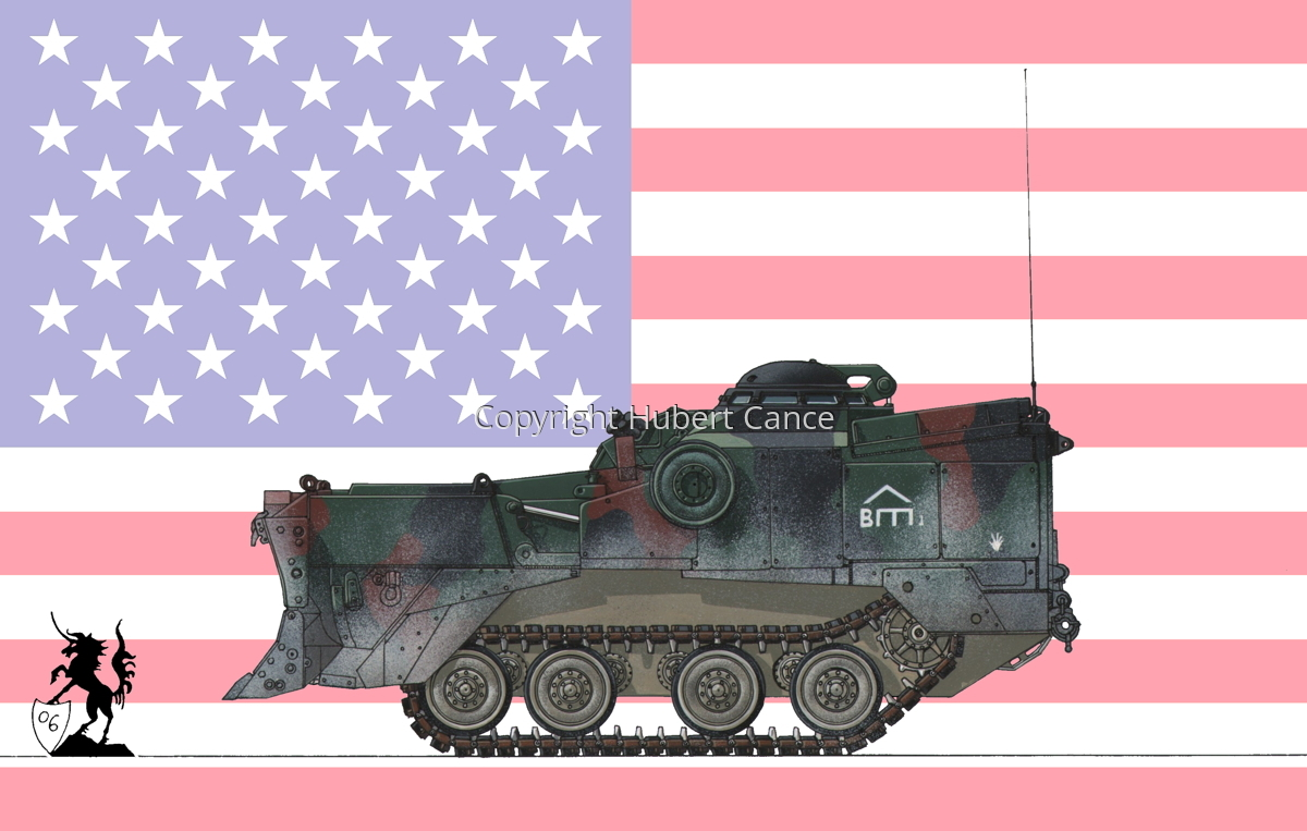 M9 ACE (Flag #1) (large view)