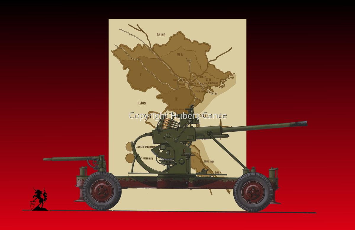 Soviet 37 mm AA Gun Model 1939 (Maps #4.1) (large view)