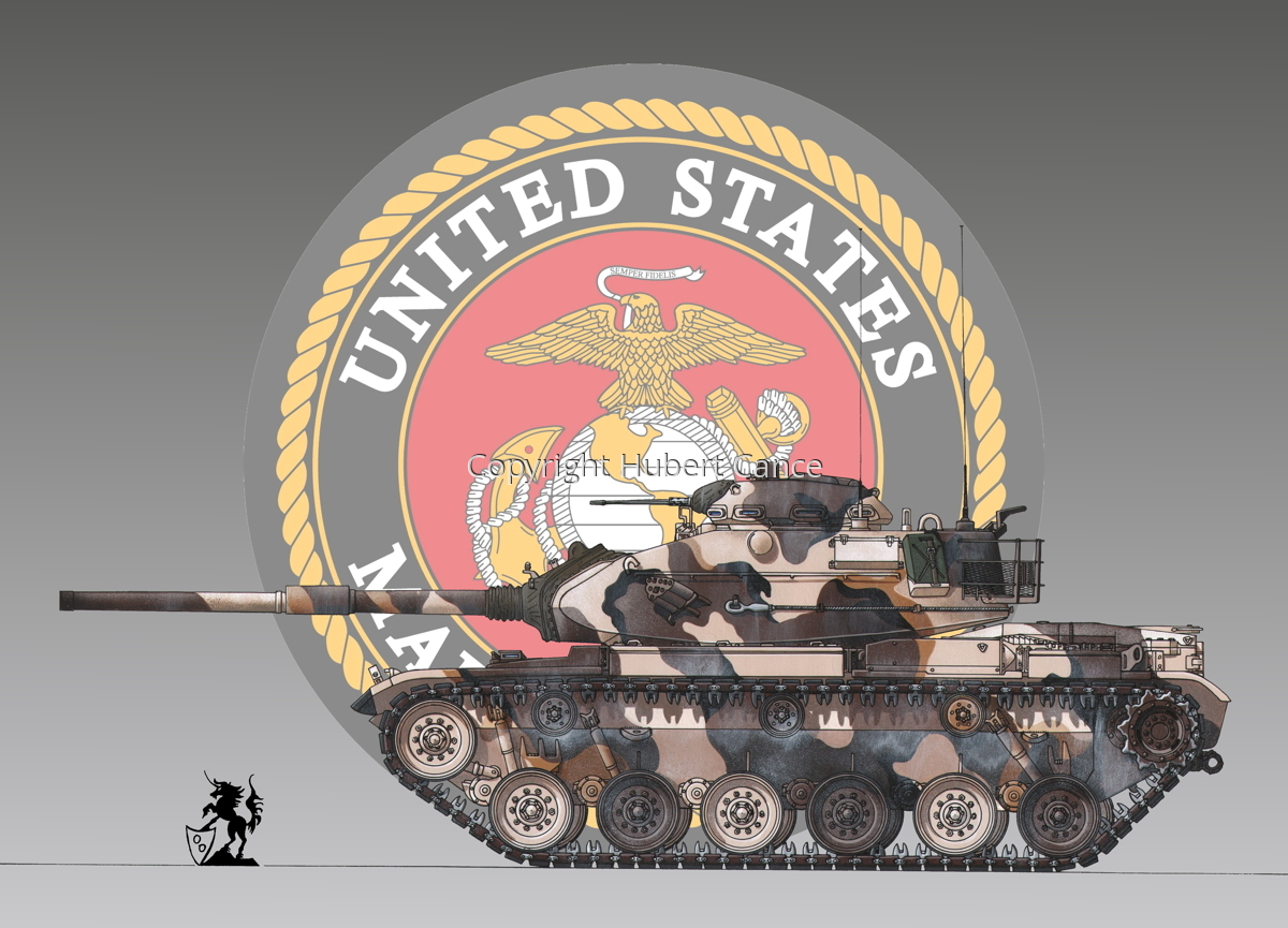 M60 (Insignia #1) (large view)