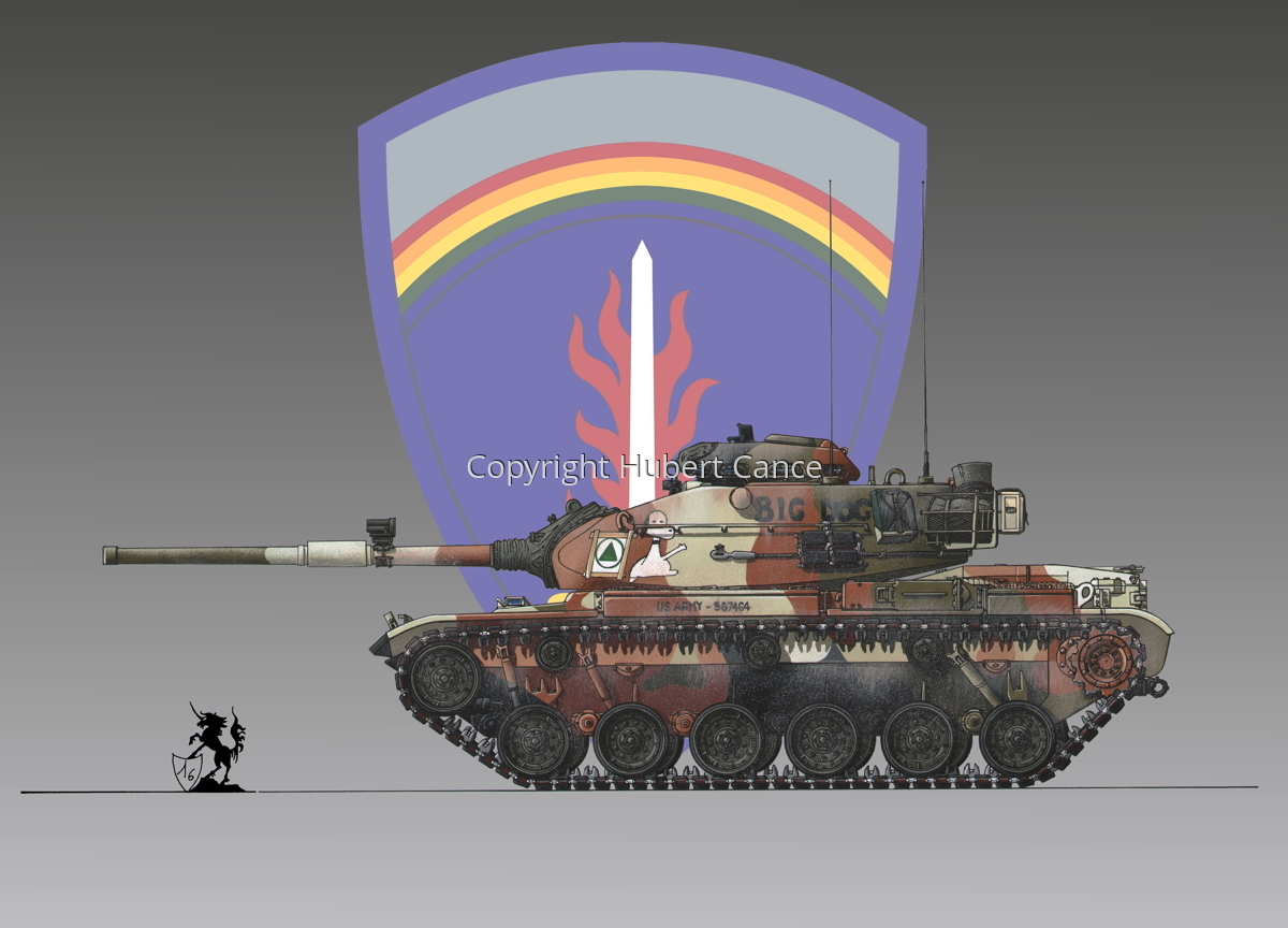M60A1 AOS (Insignia #3) (large view)