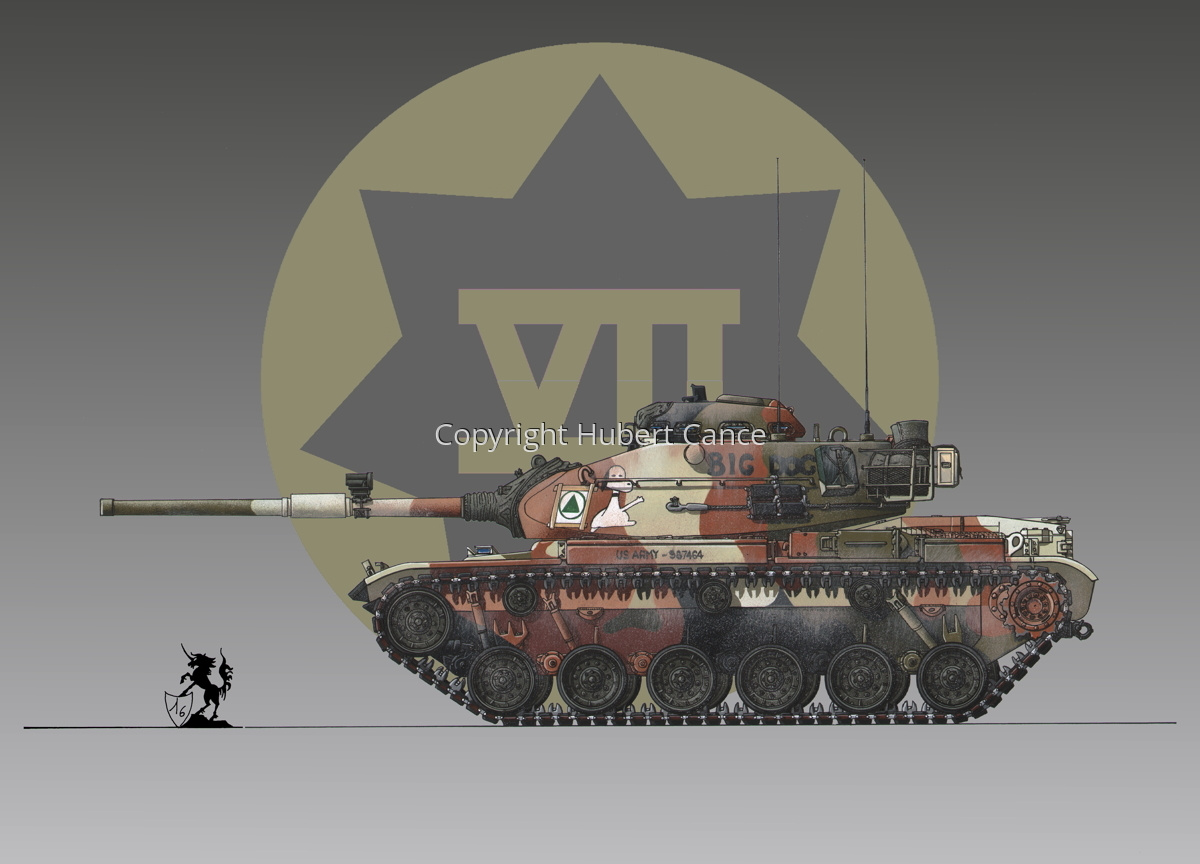 M60A1 AOS (Insignia #5) (large view)