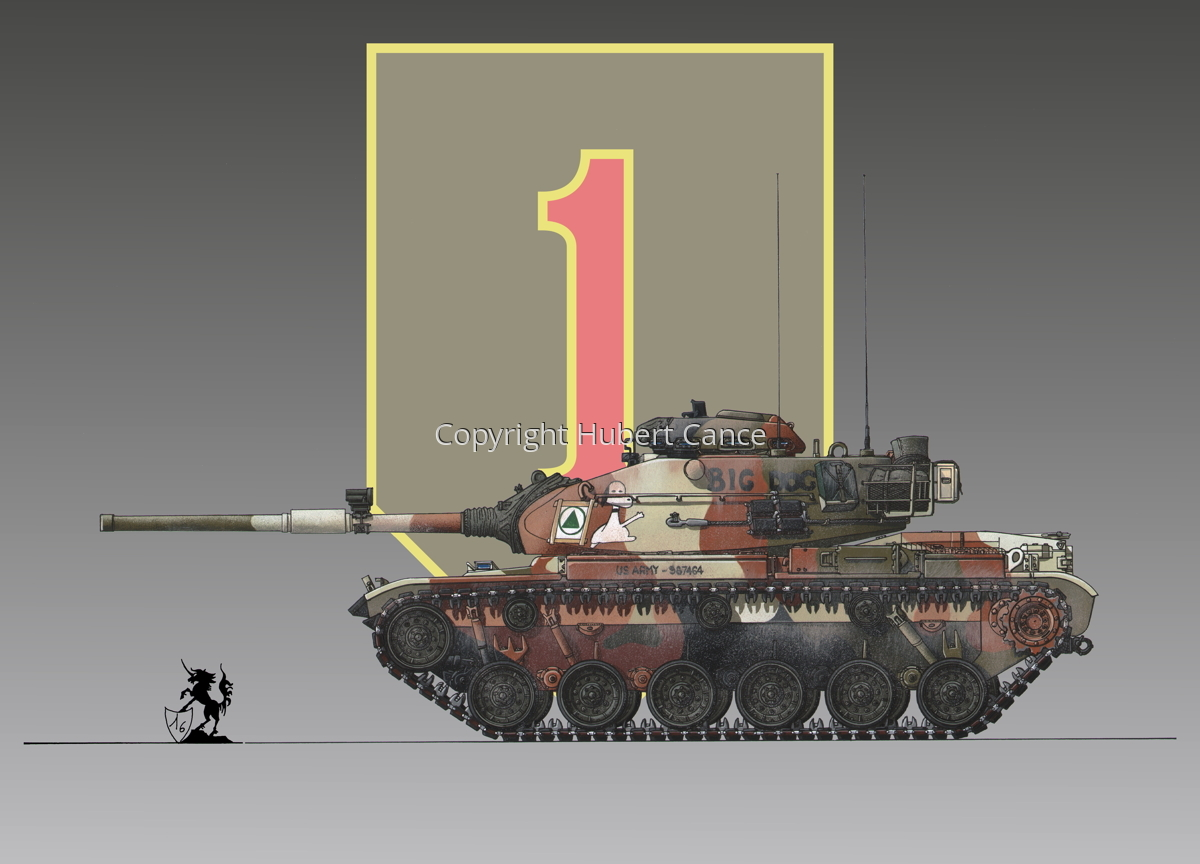 M60A1 AOS (Insignia #6) (large view)