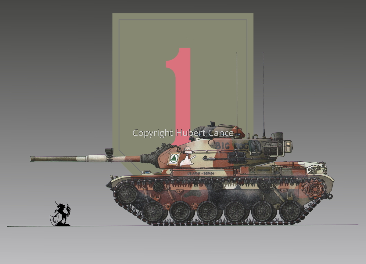 M60A1 AOS (Insignia #7) (large view)