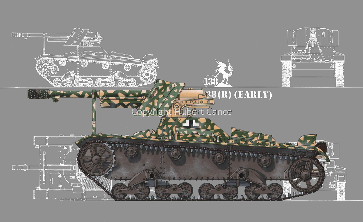 7,5 cm PaK 97/98(f) auf PzKpfw. T-26(r) (Blueprint #4) (large view)