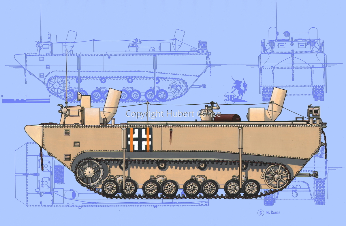 Panzerfähre (Blueprint #1) (large view)