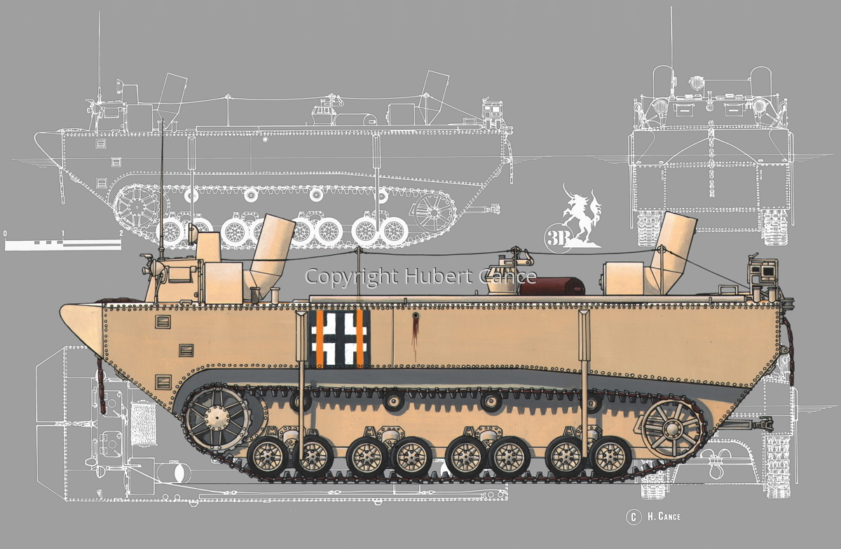 Panzerfähre (Blueprint #4) (large view)
