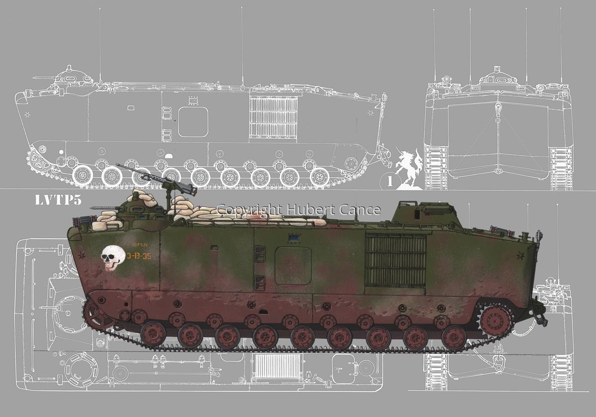 LVTP-5 (Blueprint #4) (large view)
