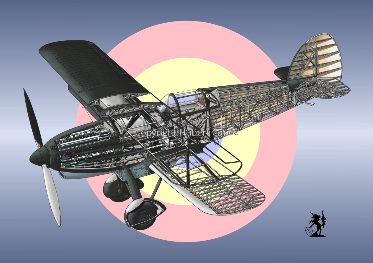 Avia B-534N (Roundel #11) (large view)