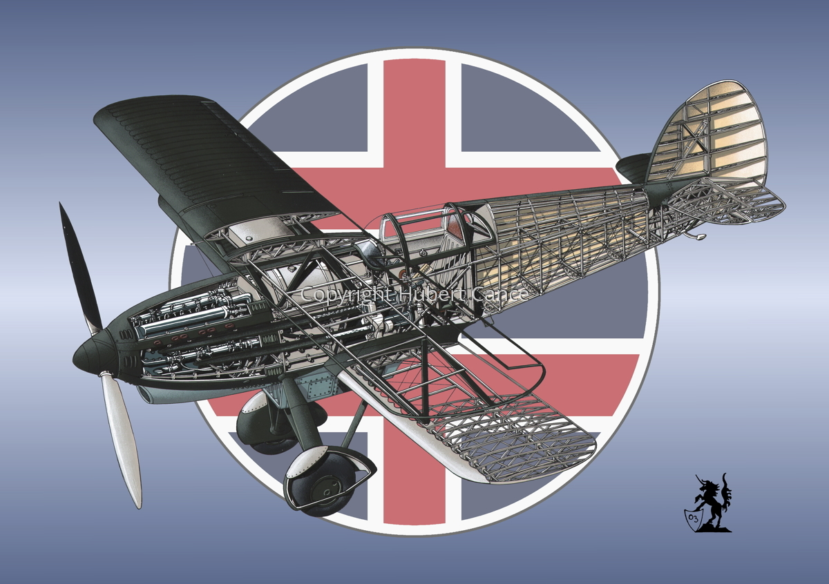 Avia B-534N (Roundel #13) (large view)