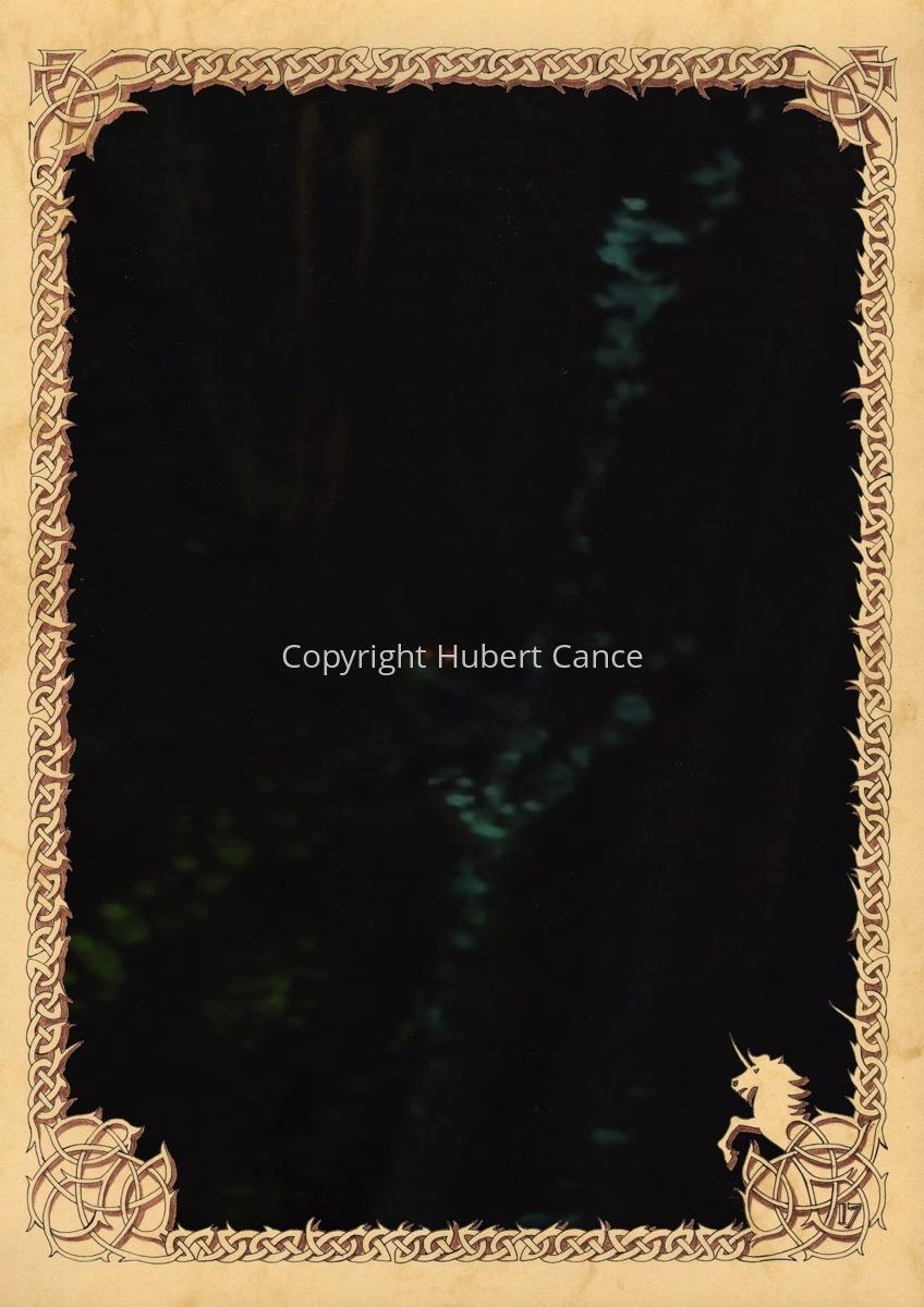Moosses: Branchees (Prequel) (Hidden creatures #4) (large view)