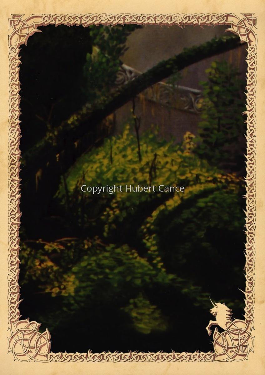 Moosses: Branchees (Prequel) (Hidden creatures #7) (large view)