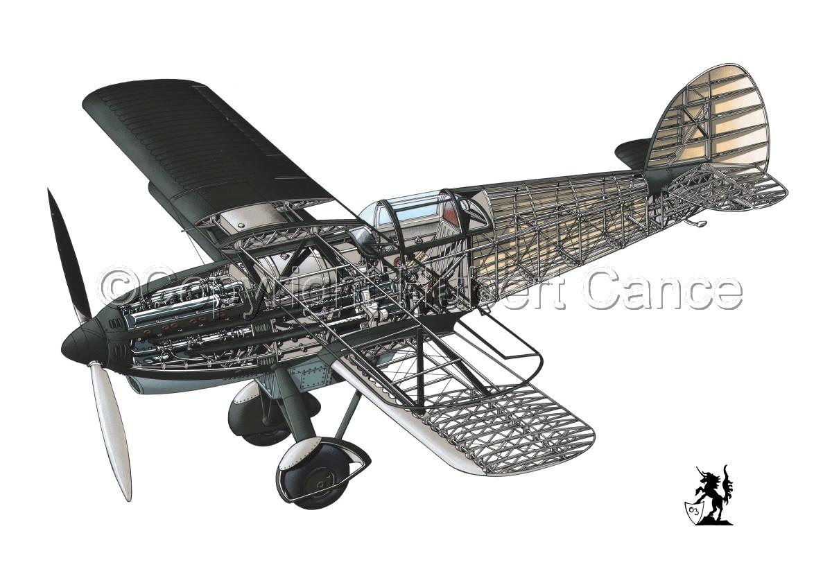 Avia B-534N #1 (large view)