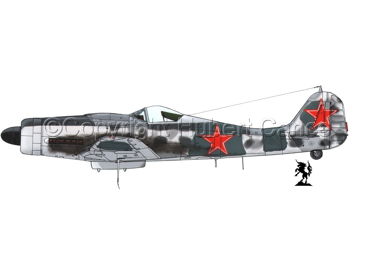 "Focke-Wulf Fw 190D-9 ""Dora"" #3.1 (large view)"