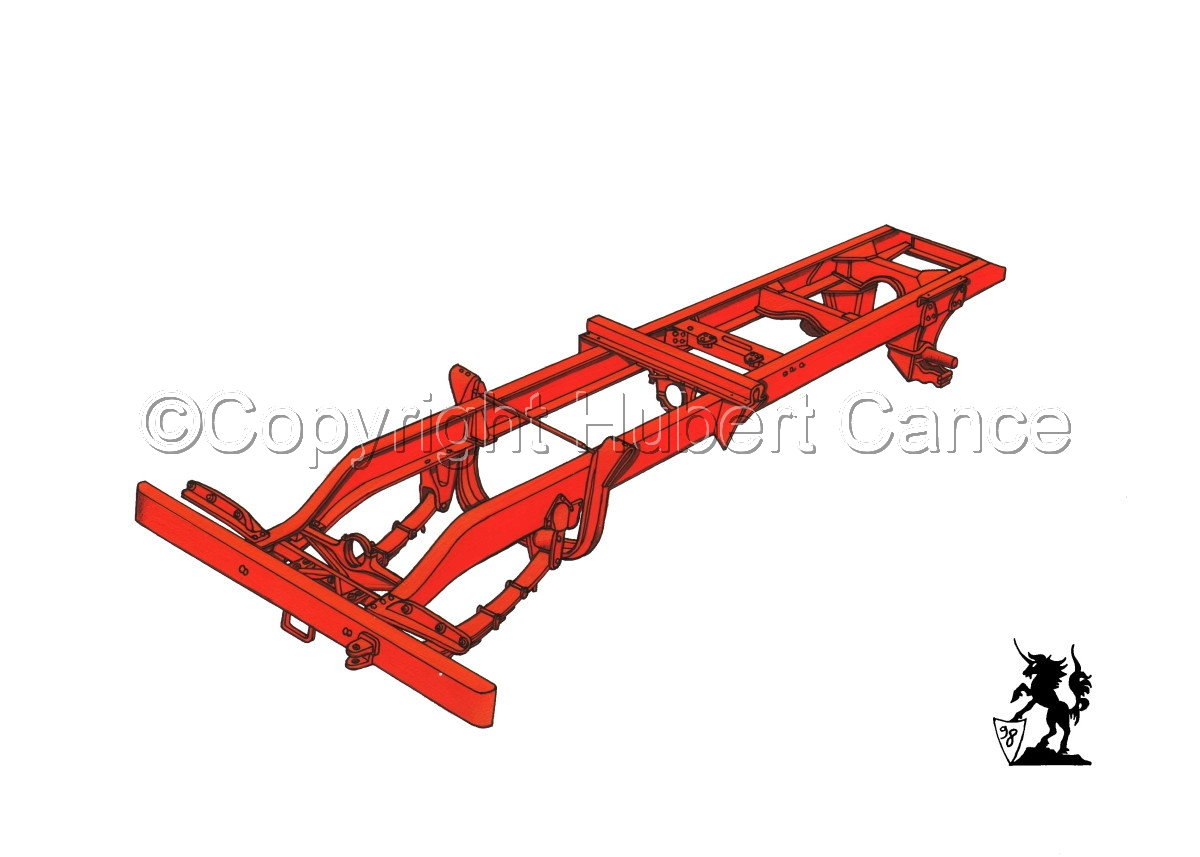 Kenworth Chassis #1 (large view)