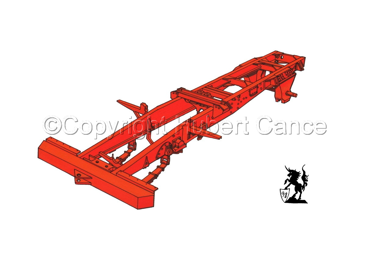 Kenworth Chassis #2 (large view)