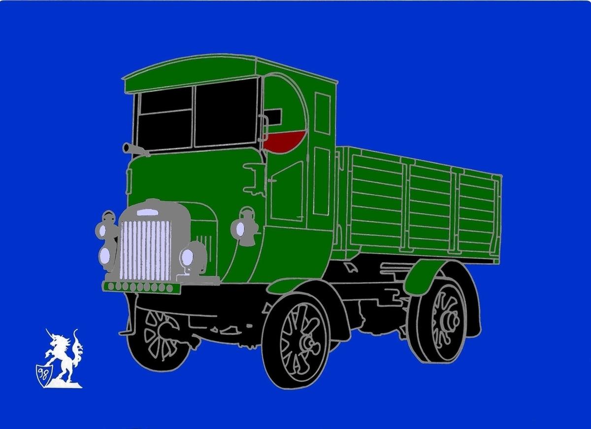Leyland Type P (Pin) (large view)