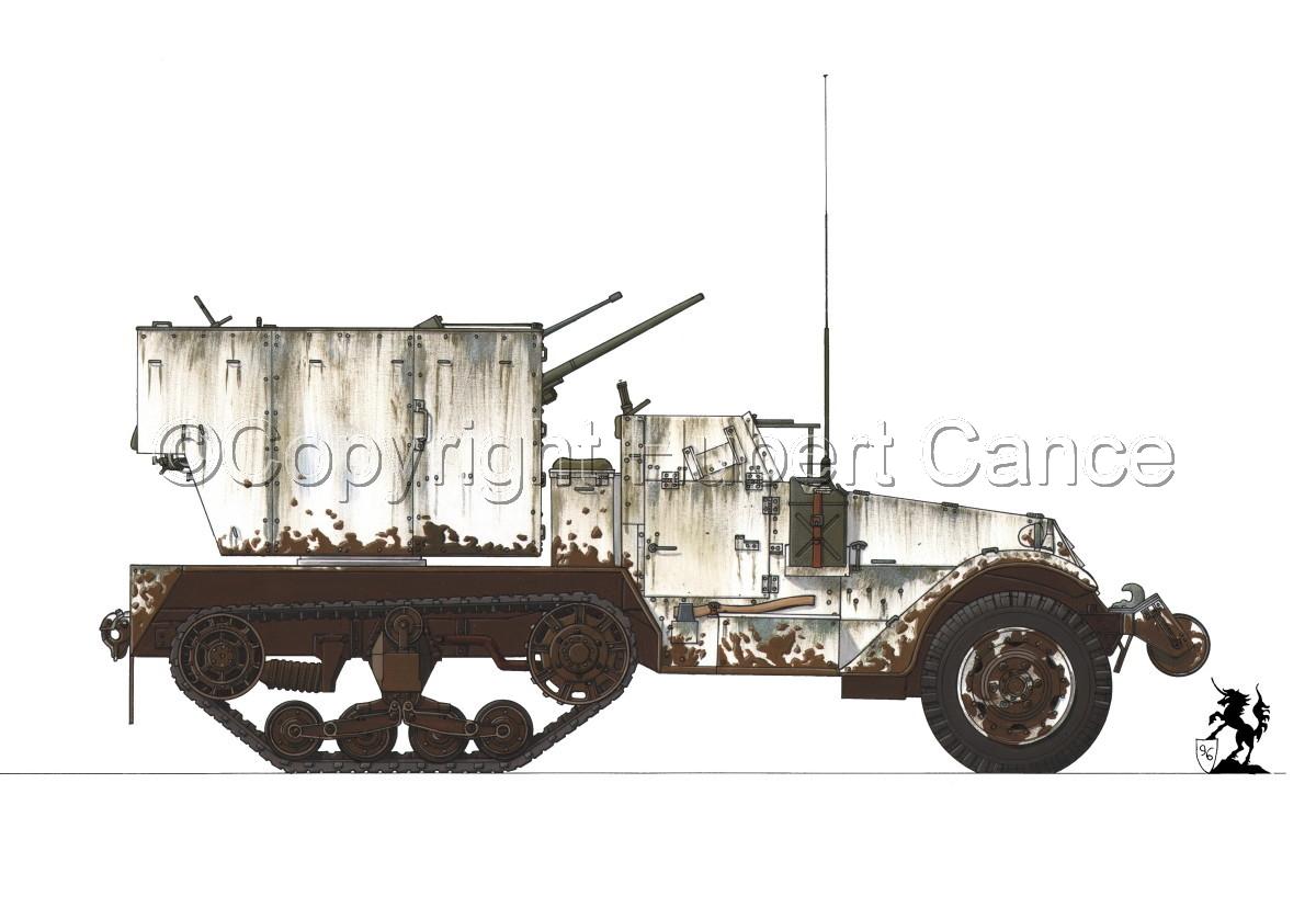 M15 MGMC Half-Track #1 (large view)