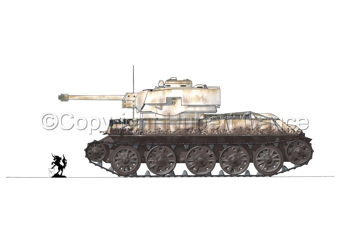 PzKpfw. T-34(r) #2.1 (large view)