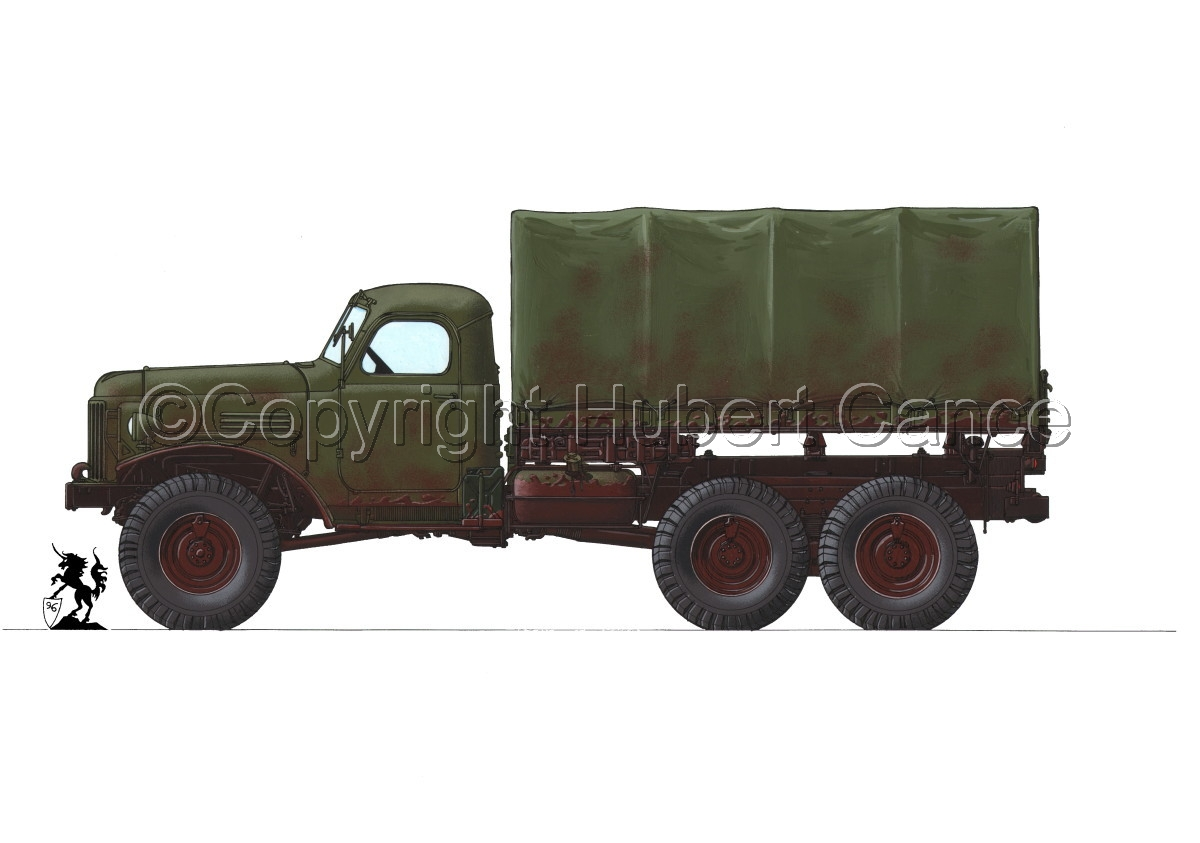 ZIL-157K #1.1 (large view)