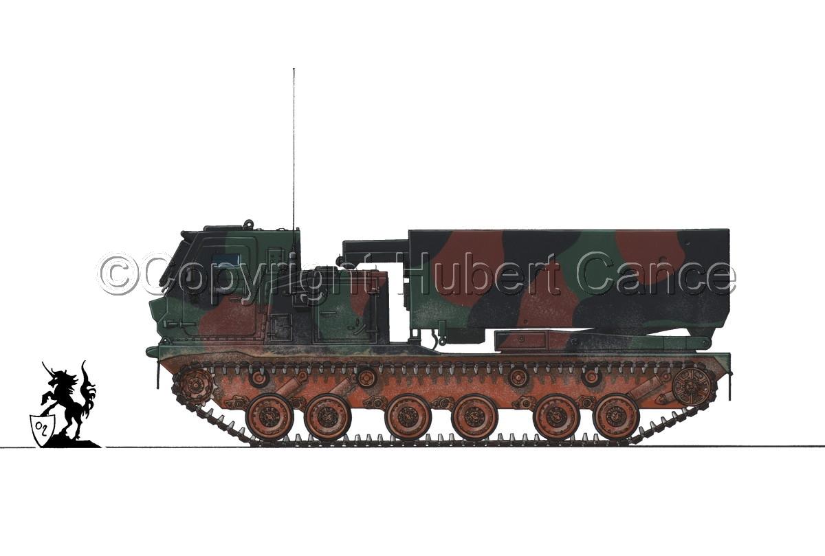 M270 MLRS #1.1 (large view)