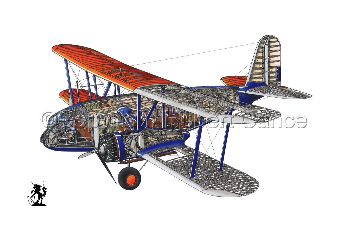 """Curtiss F32 """"Condor"""" #1.1 (large view)"""